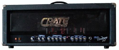 crate blue voodoo 60 standard retube kit. Black Bedroom Furniture Sets. Home Design Ideas