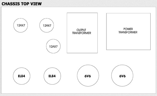 egnater rebel 20 srv option. Black Bedroom Furniture Sets. Home Design Ideas