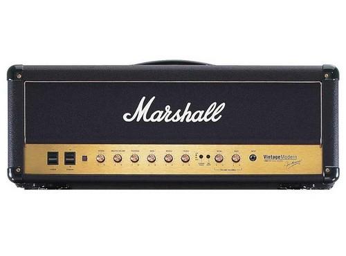 marshall vintage modern 2466 100 watt series gold pin option. Black Bedroom Furniture Sets. Home Design Ideas