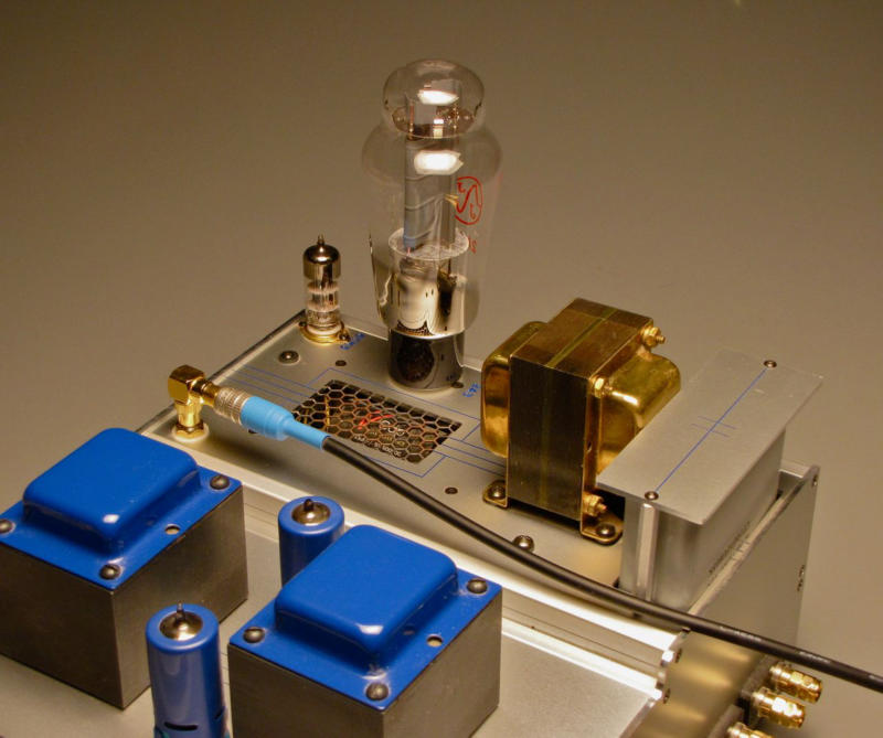 JJ Electronics 12AX7 / ECC83 Preamp Vacuum Tube
