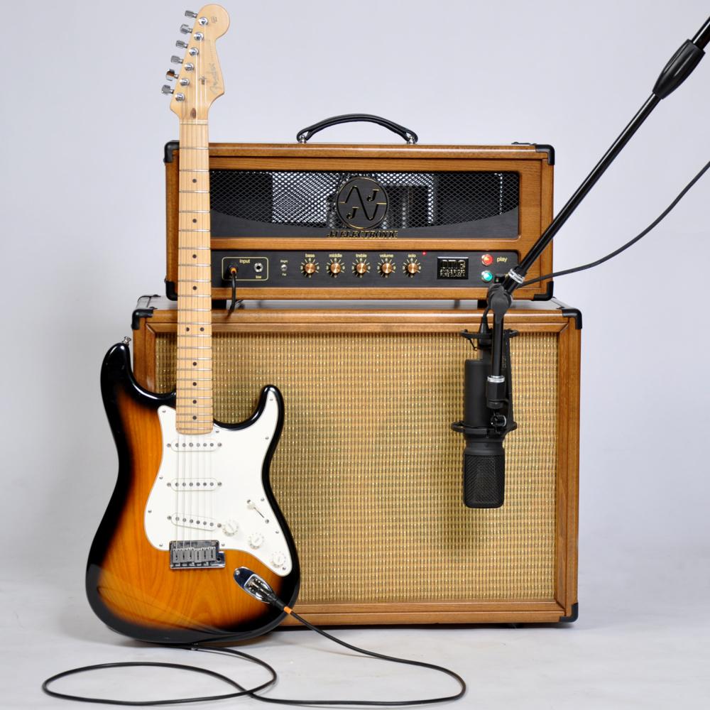 the jj one guitar amp. Black Bedroom Furniture Sets. Home Design Ideas